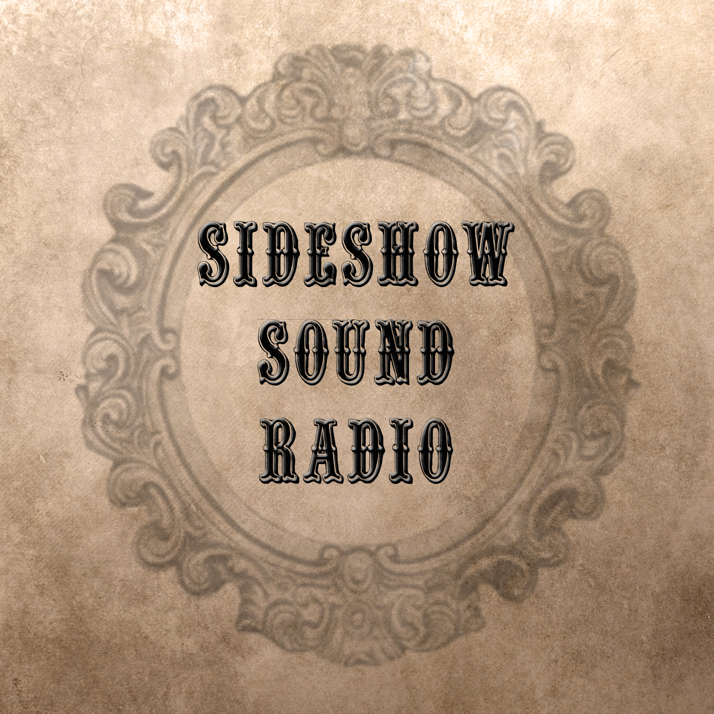 Podcasts – Sideshow Sound Theatre