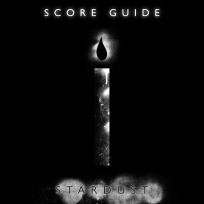 Stardust Artwork for our Film Soundtrack Podcast